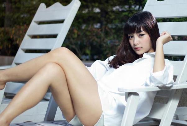 Rika Ishige (Facebook/Rika Ishige)