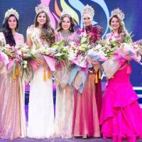 Mrs. World Peace 2017 results: Vietnam's Phuong Le wins in the Philippines