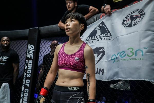 Xiong Jing Nan