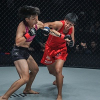 4 Team Lakay fighters in 'ONE: Global Superheroes' fight card