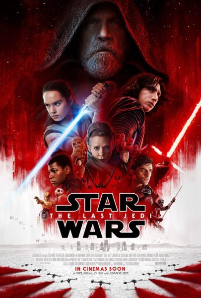 Star Wars: The Last Jedi (Facebook/Star Wars)