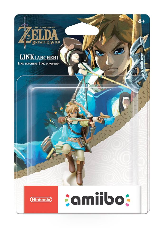 The Legend of Zelda: Breath of the Wild (Facebook/The Legend of Zelda: Breath of the Wild)