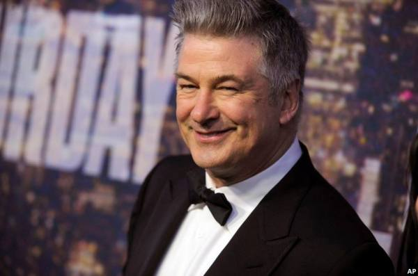 Alec Baldwin (Facebook/Good Morning America)