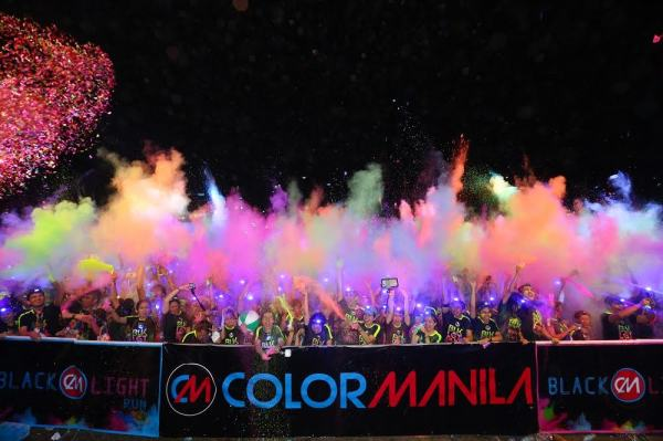 ColorManila