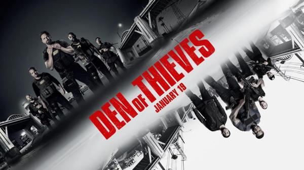 Den of Thieves (Facebook/Den of Thieves)