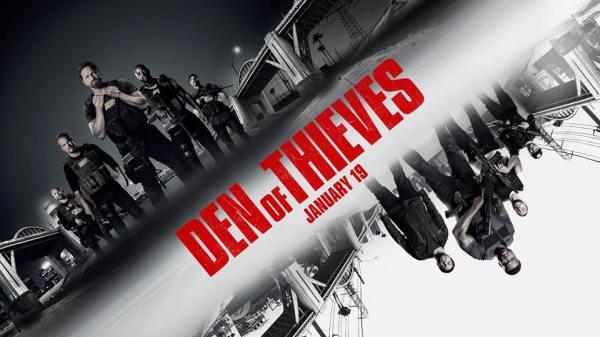 Den of Thieves (Facebook/Den of Thieves)