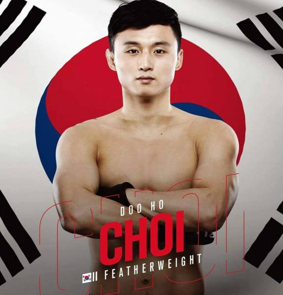 Doo Ho Choi (Facebook/The Korean Superboy - Doo Ho Choi)