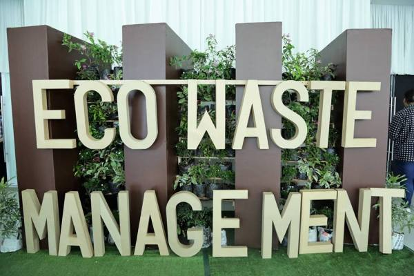 Eco-Waste Management [Facebook/Department of Environment and Natural Resources (DENR)]