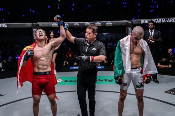 Ma Hao Bin,Yuji Shimada, Sotir Kichukov