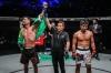 Rafael Nunes, Yuji Shimada, Eric Kelly