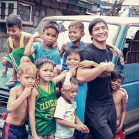Team Lakay's Eduard Folayang is a much better martial artist now