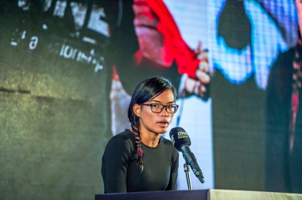 Tiffany Teo