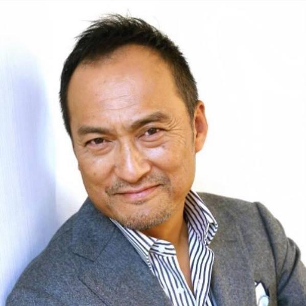 Ken Watanabe (Facebook/Ken Watanabe)