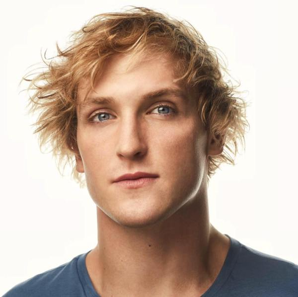 Logan Paul (Facebook/Logan Paul)