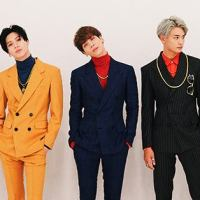 SHINee's Onew, Key, Minho, Taemin confirmed to perform in Japan in February 2018