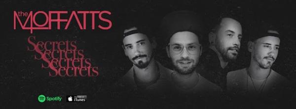 The Moffatts (Facebook/The Moffatts)