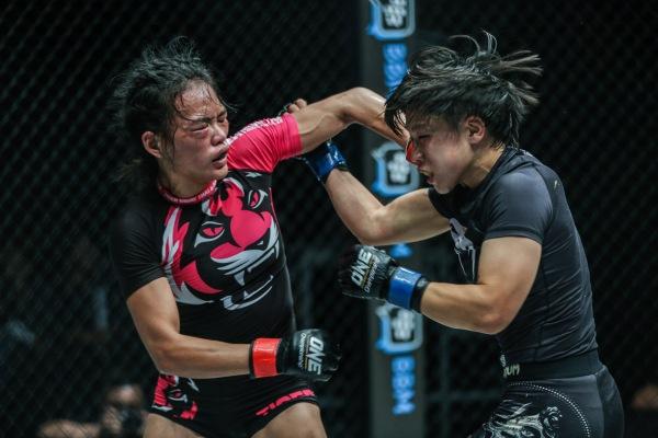 Tiffany Teo, Xiong Jing Nan