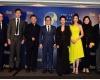 Roger Garcia, Lee Jung-Jin, Ching Siu-Ting, Dr. Wilfred Wong Ying-wai, Kara Wai Ying-Hung, Cherry Ngan Cheuk-Ling, Josie Lin, Fred Wang Cheung-yue