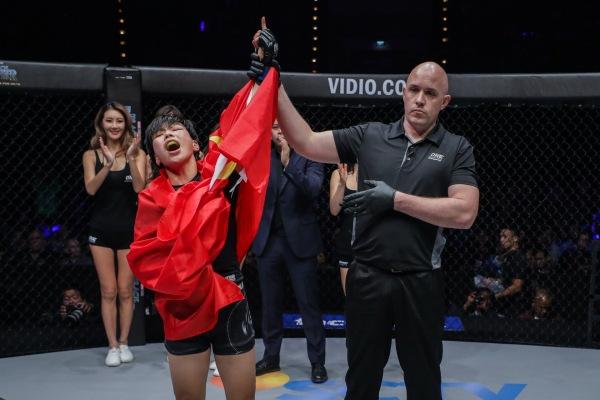 Xiong Jing Nan, Olivier Coste