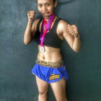 Krisna Limbaga honored to represent Philippines at 'ONE: Quest for Gold'