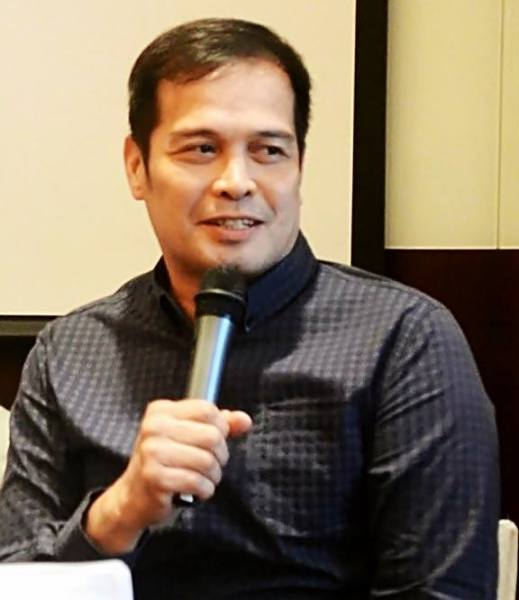 Alvin Patrimonio