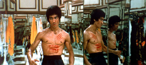 Bruce Lee (Facebook/Enter the Dragon)