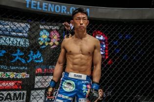 Daichi Takenaka