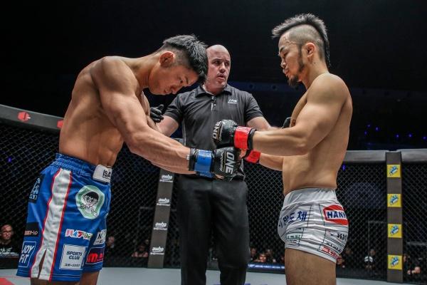 Daichi Takenaka, Olivier Coste, Dae Hwan Kim