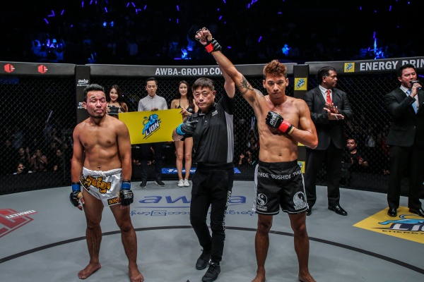 Sor Sey, Yuji Shimada, Phoe Thaw