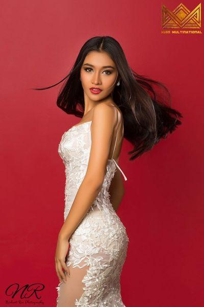 Pang Foon (Facebook/Miss Multinational)