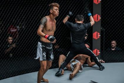 Phoe Thaw, Yuji Shimada, Sor Sey