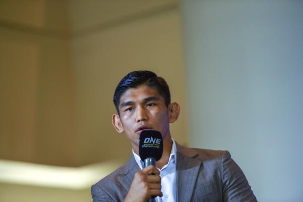 Aung La N Sang