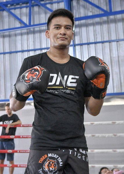 Shannon Wiratchai