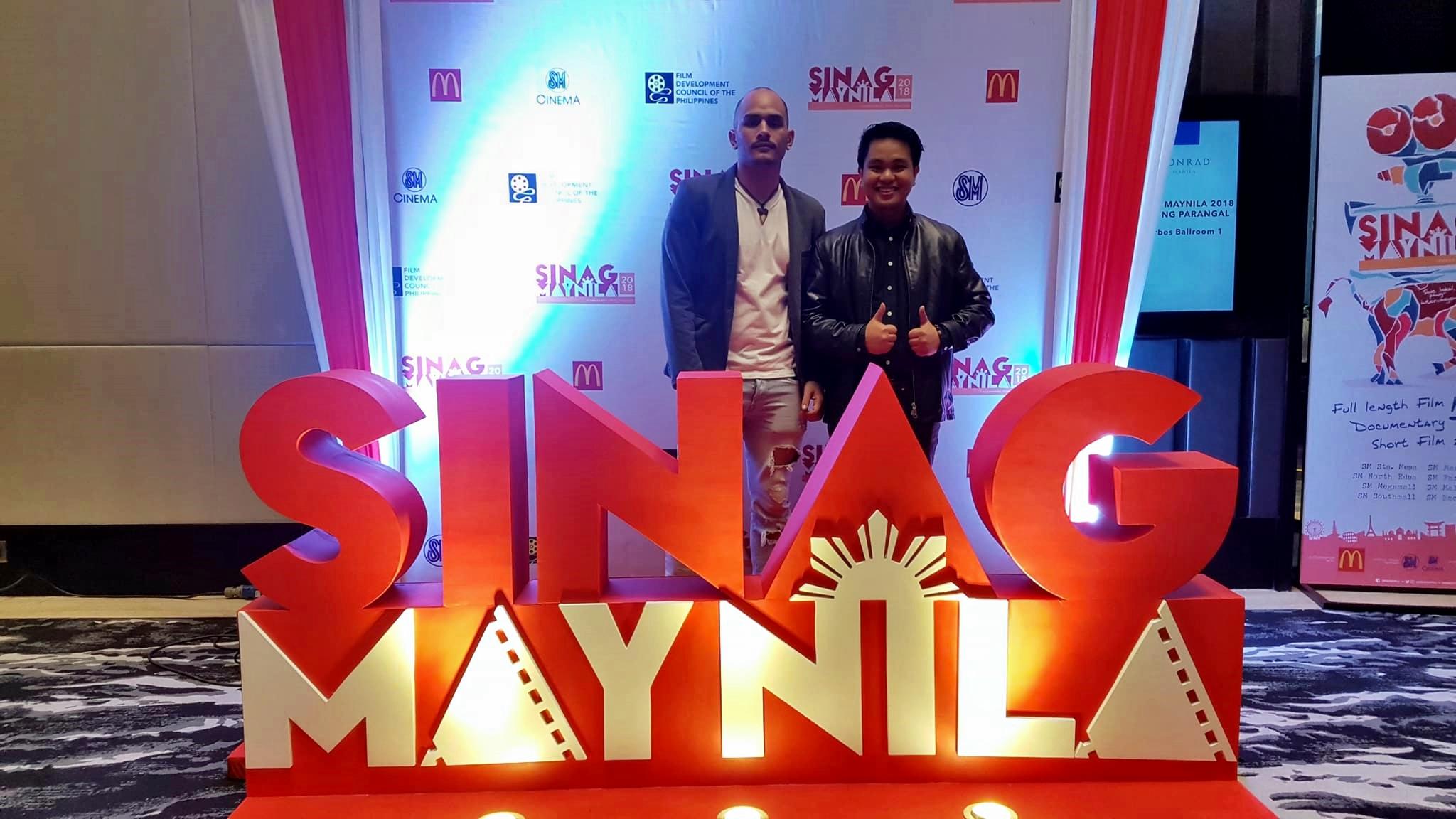 Complete list of 2018 Sinag Maynila Film Festival nominees