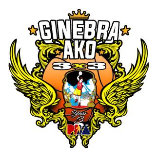Ginebra Ako Logo White