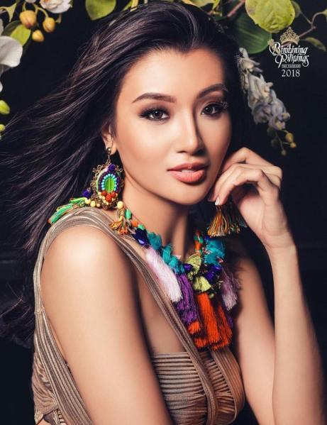 Angelica Corbe [Facebook/Bb. Pilipinas (Official)]