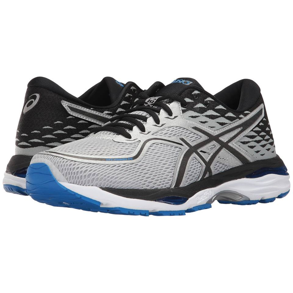 ASICS Men's Gel-Cumulus 19 Running Shoe (Facebook/e-running.gr)