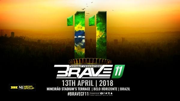 Brave 11