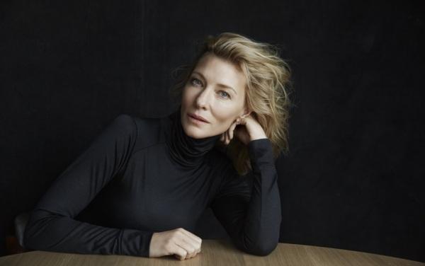 Cate Blanchett (© Steven Chee)