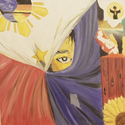 32nd edition of DPC-PLDT Visual Arts Competition Entry 20