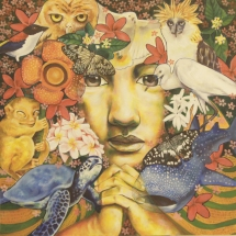 32nd edition of DPC-PLDT Visual Arts Competition Entry 40