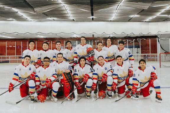 Philippine Ice Hockey Team