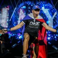 Filipino MMA fighter Jeremy Miado: I'm a simple guy with a big dream