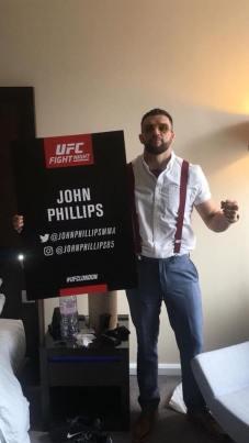 John Phillips (Facebook/John Phillips)