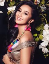 Kayesha Chua [Facebook/Bb. Pilipinas (Official)]