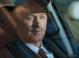 Max Martini (Facebook/Fifty Shades)