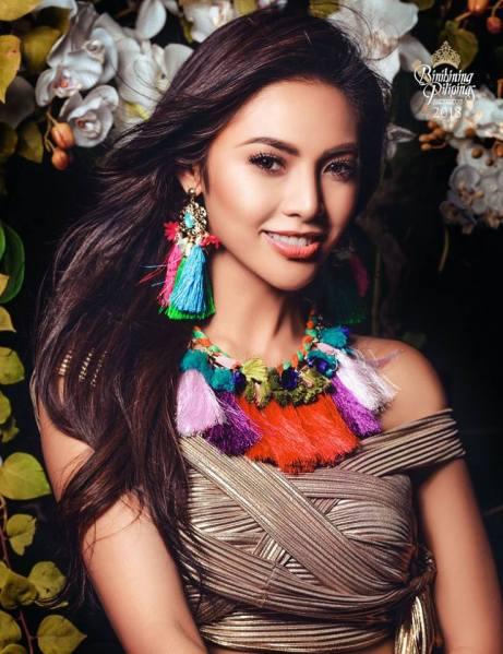 Muriel Orais [Facebook/Bb. Pilipinas (Official)]