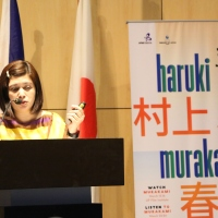 Haruki Murakami Festival in Manila receives overwhelming applause