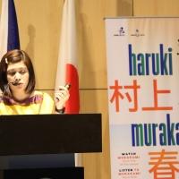 Haruki Murakami Festival in Manila receives overwhelming applause