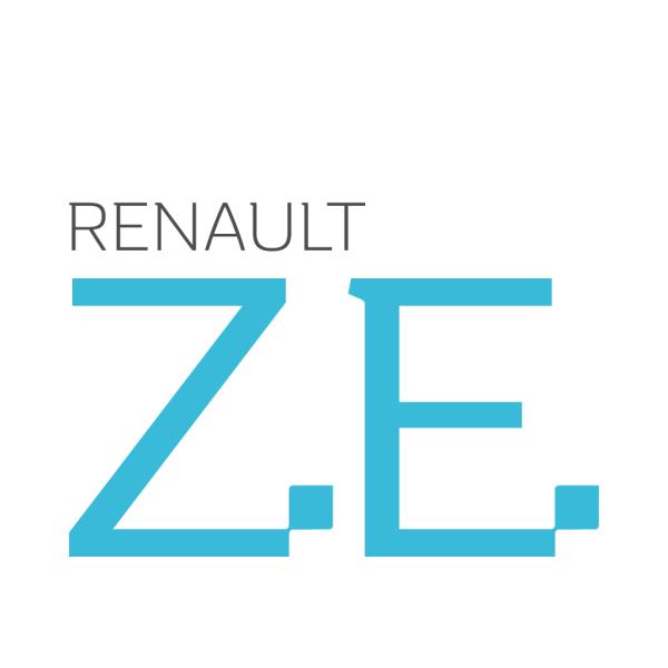 Renault Zoe (Facebook/Renault ZE)